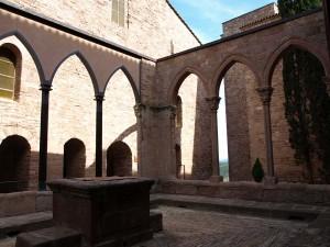 Stiftskirche Sant Vicenç in Cardona