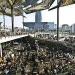 Der Trödelmarkt in Barcelona