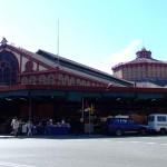 Markthalle Sant Antoni